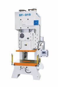315 toneladas de Metal Mecánica punzonado Máquina de prensa