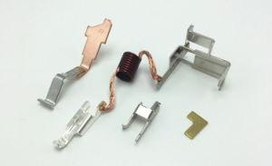 China Fabricante chapa metálica Estampagem Pressione Die