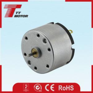 Generador de alta velocidad de 24V DC eléctrico de bajas revoluciones del motor de engranajes