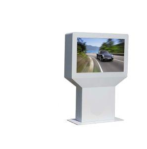 Affichage LCD 42 de l'extérieur, IP65 étanche, 1500CD/M2, antireflet