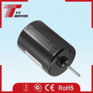 Medidor de presión arterial el engranaje de velocidad eléctrico 24V DC motor sin escobillas