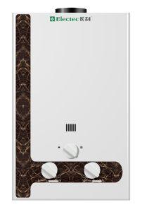 calentador de agua de gas calefacción atractivo grupo de la impresión (JSD-PS1)