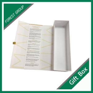 Cierre magnético cartón Caja de regalo