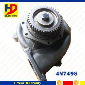 De Pomp van het Water van de Uitrusting van de diesel Motor van de Pomp 4n7498