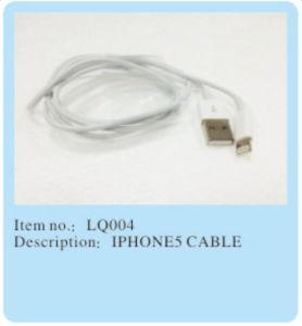 Verwendet für iPhone 6/6s/7 ausgezeichnetes USB-Kabel-aufladenkabel