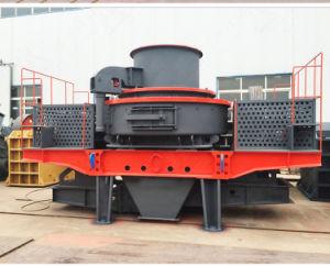 De verticale Maalmachine van het Effect van de Schacht Complexe (maalmachine VSI) voor het Maken van het Zand