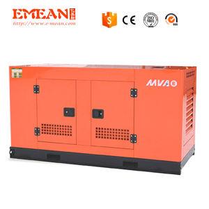 Uitstekende Diesel van Genset 24kw 30kVA van de Macht Yuchai Stille Elektrische Generator