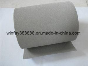 Espuma de níquel / alta porosidade Níquel metálico poroso de espuma para o substrato de cátodo de bateria