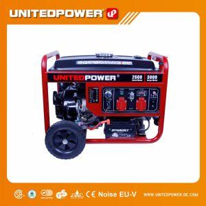 3KW 7HP малых бензина портативные бензиновые генератор с Ce EPA