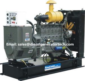 Verkoop van de Dieselmotor 75kw/93.75kVA van Deutz Td226b-6D van de diesel Reeks van de Generator de Stille Producerende Vastgestelde Hete