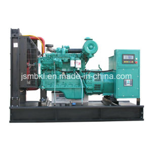 La vente directe en usine moteur Yuchai 30kw /37,5 kVA Groupe électrogène diesel refroidi par eau