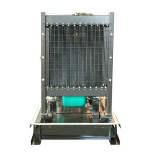 Op zwaar werk berekende Diesel Generators voor het Bureau en de School van het Ziekenhuis