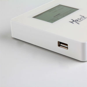 熱販売のセリウムの証明の情報処理機能をもった常置構成機械