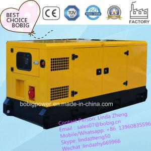 generatore diesel aperto del baldacchino silenzioso 10kw con il motore Y385g di Yangdong
