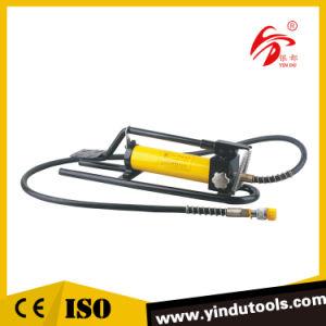 700 Stab-fußbetätigte hydraulische Pedal-Pumpe (CFP-700)