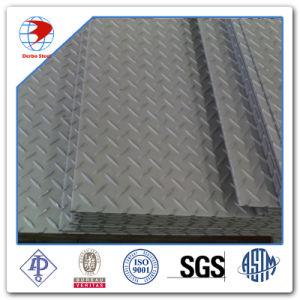 Stock 1500x3000x3mm plaque en acier inoxydable AISI420