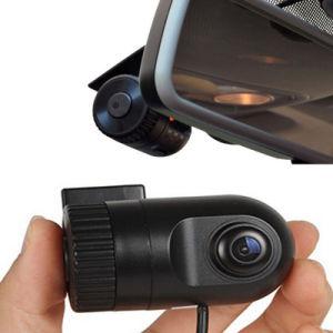 1080P de 360 grados Mini coche DVR Grabador de vídeo cámara Dash Cam videocámara G-Sensor