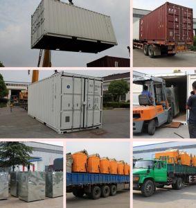 Высокая Performamce 800квт дизельных генераторных установках
