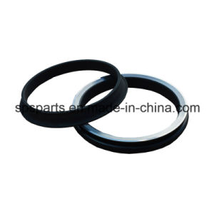 Grupo de retén de aceite/Flotante/Duo el cono de superficie de metal///anillo de sello de cara a la deriva