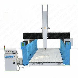 fresadora CNC, máquinas CNC (P2030)