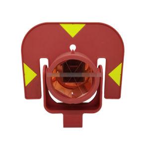 Leica Gpr111 Prisma circular con soporte para la estación total Leica