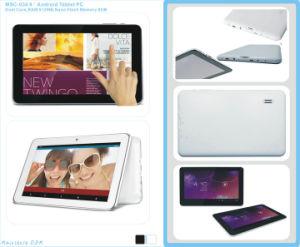 (9 de doble núcleo y Android Tablet PC) (MSC-034)
