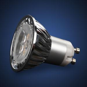 LED Spotlight (GL-GU10ZA-3x1W)