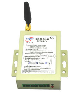 GPRS Modem con RS232 RS485 TTL Interface (KB3030-K)