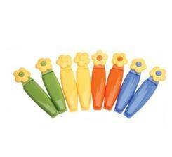 Clipe de estanqueidade (Formato de Flores) (LE52633)