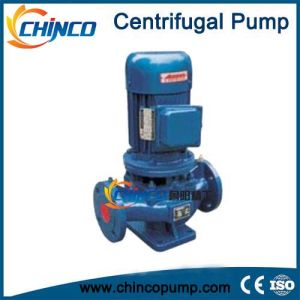 Rainage Industry와 도시를 위한 Isg Series Vertical Pipeline Centrifugal Pump