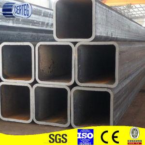 de 200X200mm Gelaste Pijp van het Structurele Staal van het Koolstofstaal Vierkante (sq200-1)