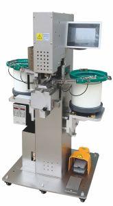 Enntech Plena Botão Automático Botão da máquina fixando o botão da máquina máquina de costura Botão Botão Attacher Máquina de perfuração Hy-um botão
