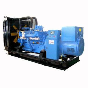 Генераторная установка дизельного двигателя с двигателем Mtu
