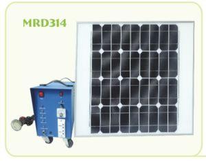 Generador de Energía Solar de 150W