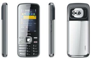 Telefono mobile di intrattenimento di modo (K180)