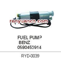 燃料ポンプ(RYD-0039)