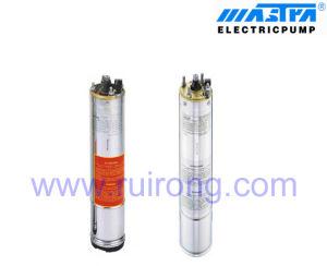 3  de l'huile de refroidissement du moteur de pompe à eau Subersible (H3)