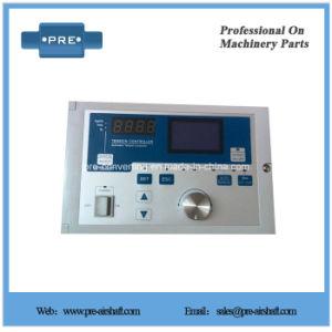 Controlador de tensión de alimentación de la fábrica de maquinaria de impresión