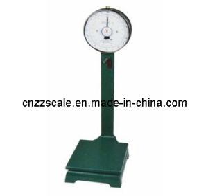 150kg Doulb Face Spring Platform Scale (ZZDBD-01)