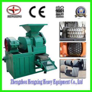 Машины брикета угля с CE ISO (HXXM750)