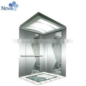 Nova nuevo diseño de alto nivel de pasajeros elevador ascensor