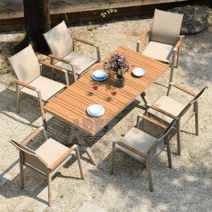 Restaurante Casa ocio moderno Terraza Patio Bistro muebles de exterior