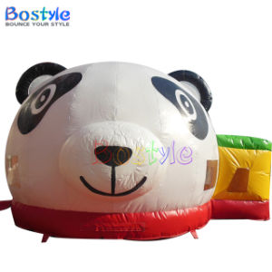 Panada inflables Jumping Bouncer, castillo hinchable Bouncers inflables