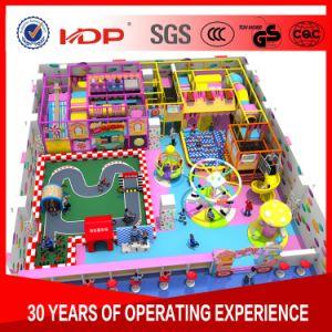 preço de fábrica Kids confortáveis equipamentos de playground coberto