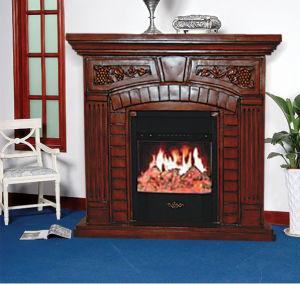 Elektrisches Fireplace/Furniture Decoration (006A)