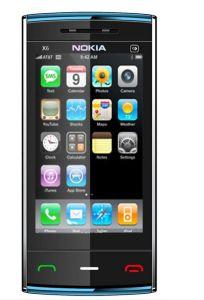 W6 WiFi Handy
