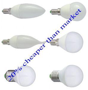 LED-Birnen-Lichter - 1