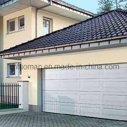 Portello sezionale del garage nello standard europeo