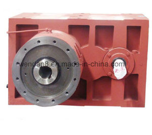 Cooling를 가진 Zlyj375 High Efficiency Helical Gearbox