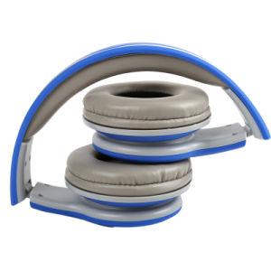 Высокая производительность металлические наушники с маркировкой CE и FCC сертификат